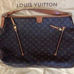 Louis Vuitton Delightful gm Bag